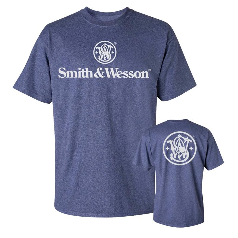 Smith & Wesson Logo T-shirt