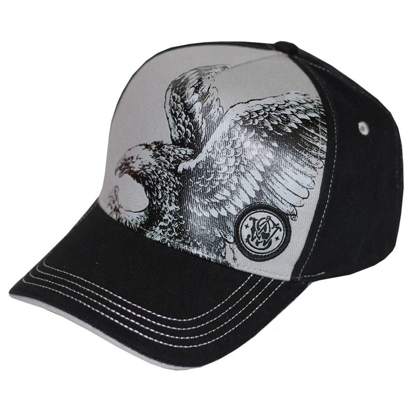 Smith & Wesson Eagle Cap