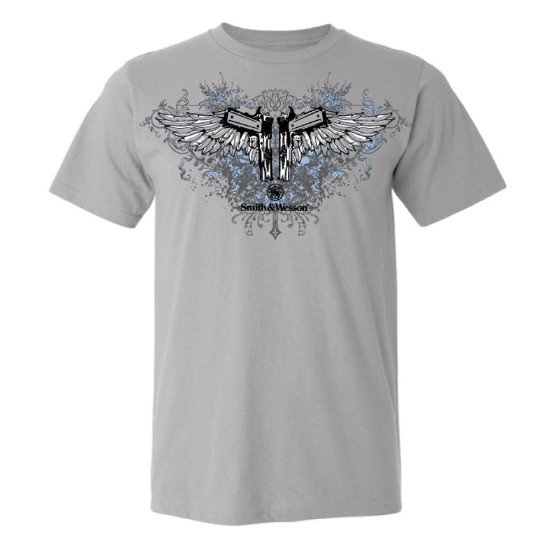 Smith & Wesson Wings T-Shirt