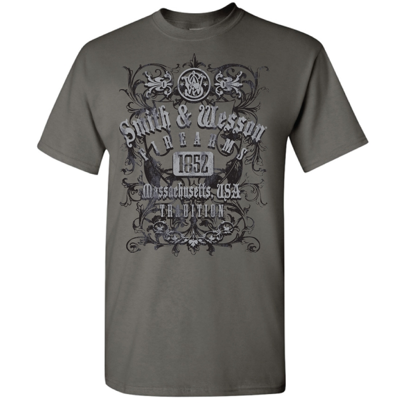 Smith & Wesson Tradition T-Shirt