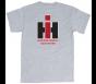 Big & Tall IH Logo Pocket T-Shirt