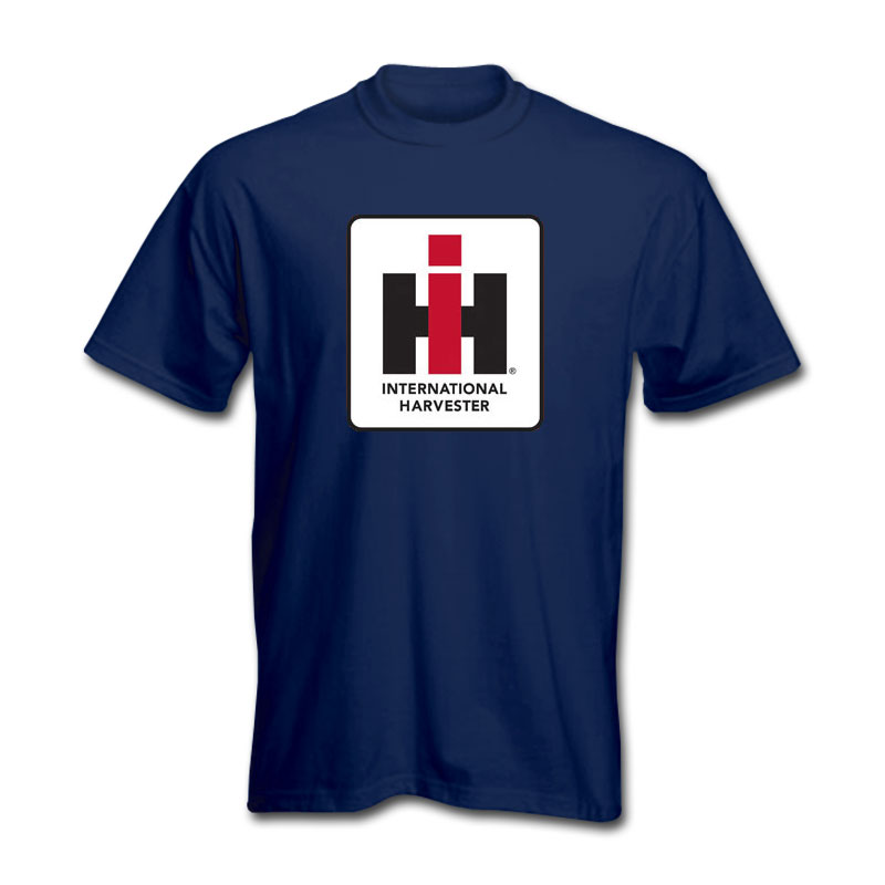 IH Square Logo T-Shirt