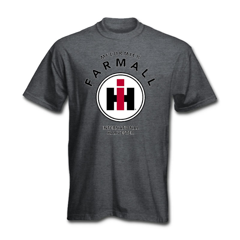 IH Circle Logo Stack T-Shirt