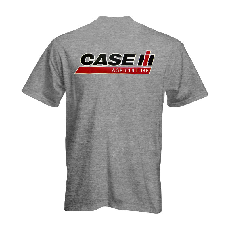 Case IH Ag Logo Pocket T-Shirt