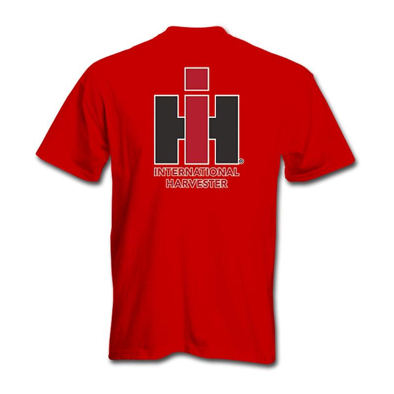 IH Logo T-Shirt