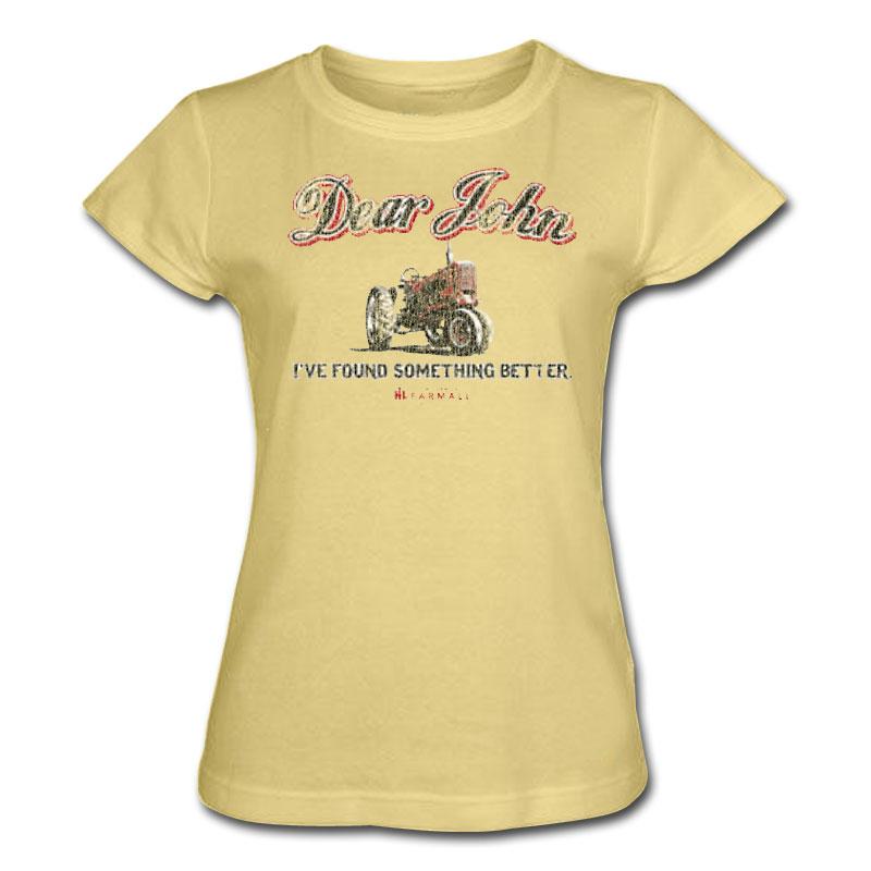 IH Dear John T-Shirt
