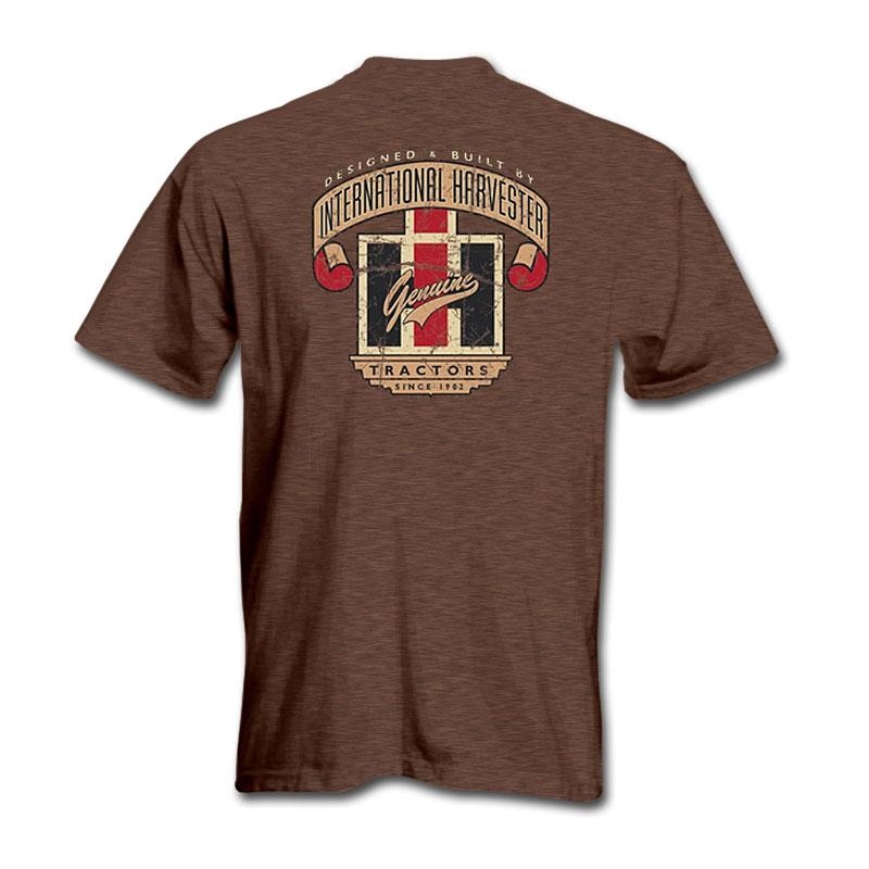 IH Designed And Built T-Shirt