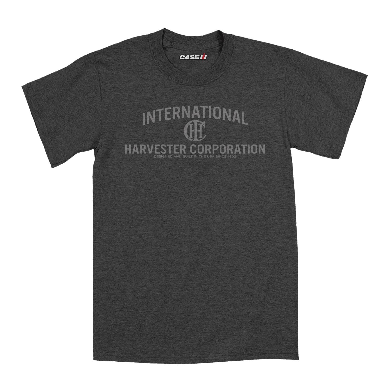 IHC Vintage Logo Mens Short Sleeve Tee