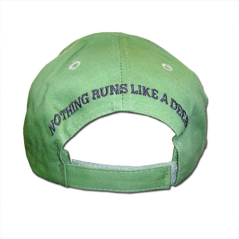 John Deere Baseball Cap 5d03cd242e62