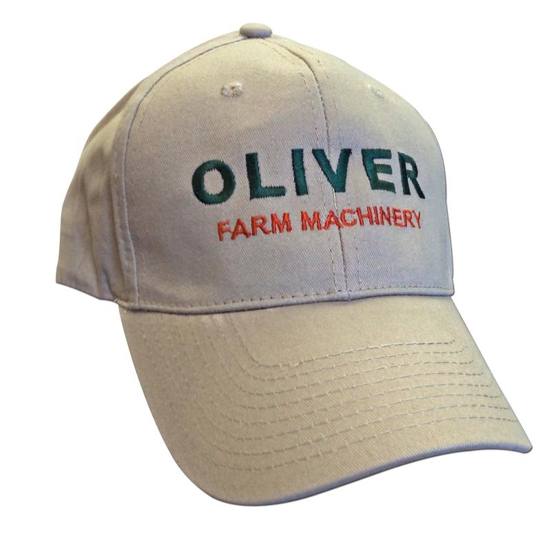 Oliver Baseball Cap