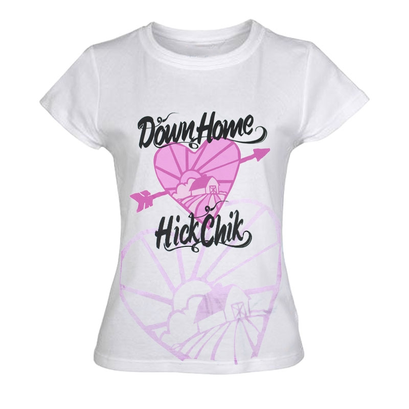Hick Brand Down Home T-Shirt