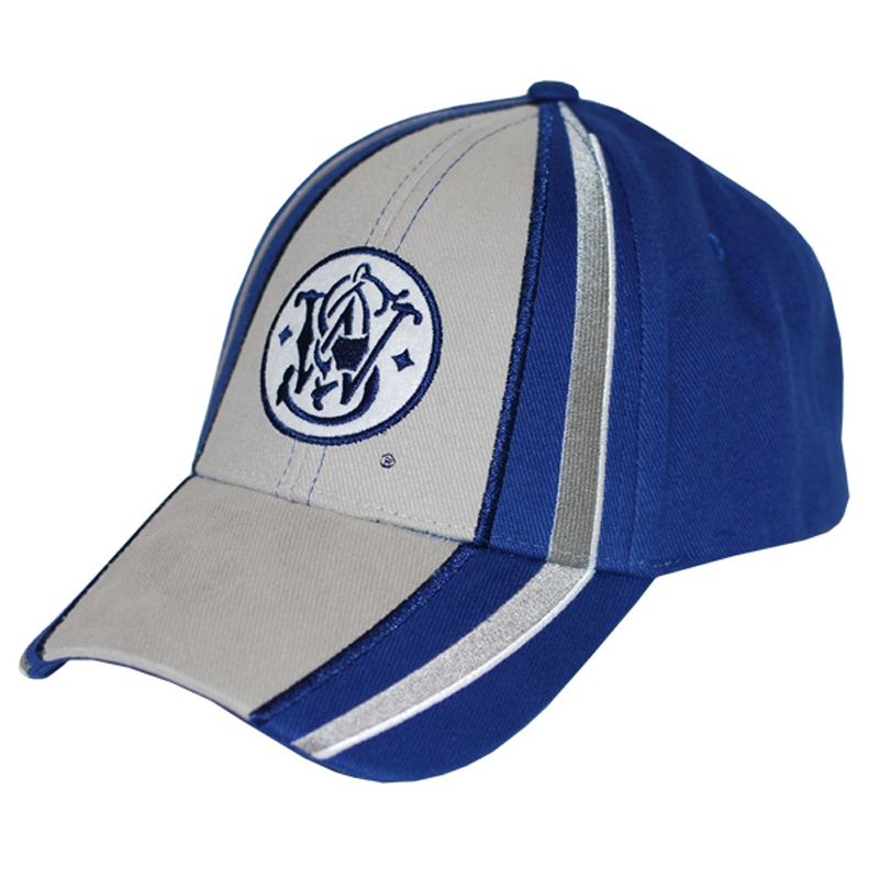 Smith & Wesson Racing Stripe Cap
