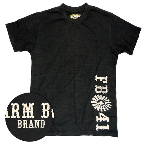 Farm Boy 41 T-Shirt