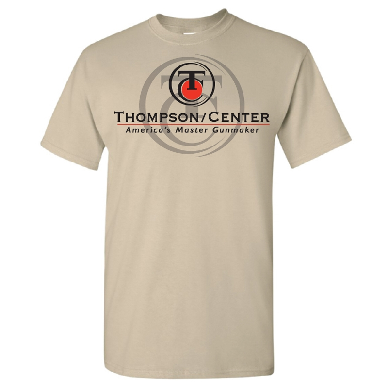 Thompson Center Americas Master T-Shirt