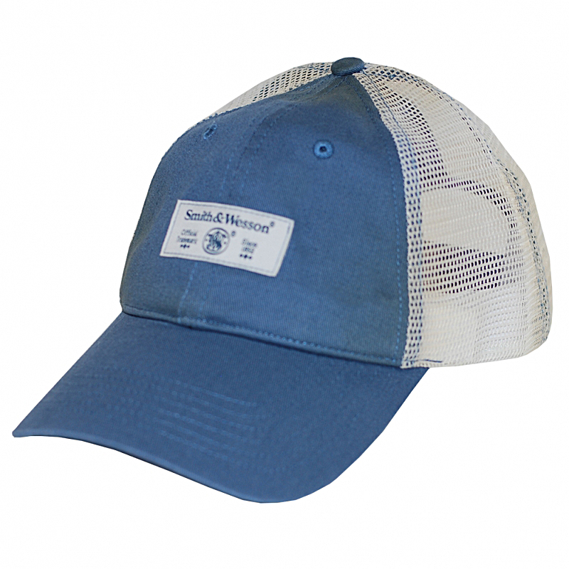 Smith & Wesson Mesh Cap