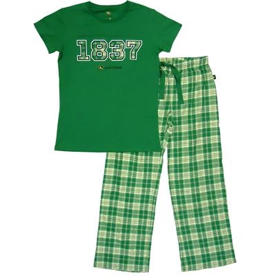 John Deere 1837 Pajamas