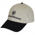 Smith & Wesson Logo Cap