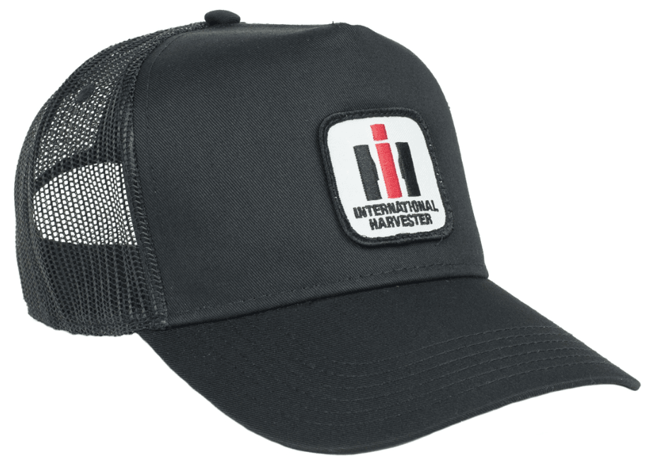 International Harvester Mesh Trucker Cap