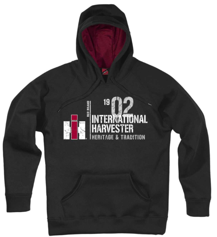 Men's IH Centerline Performance Hoodie