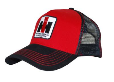 IH Two Tone Logo Cap