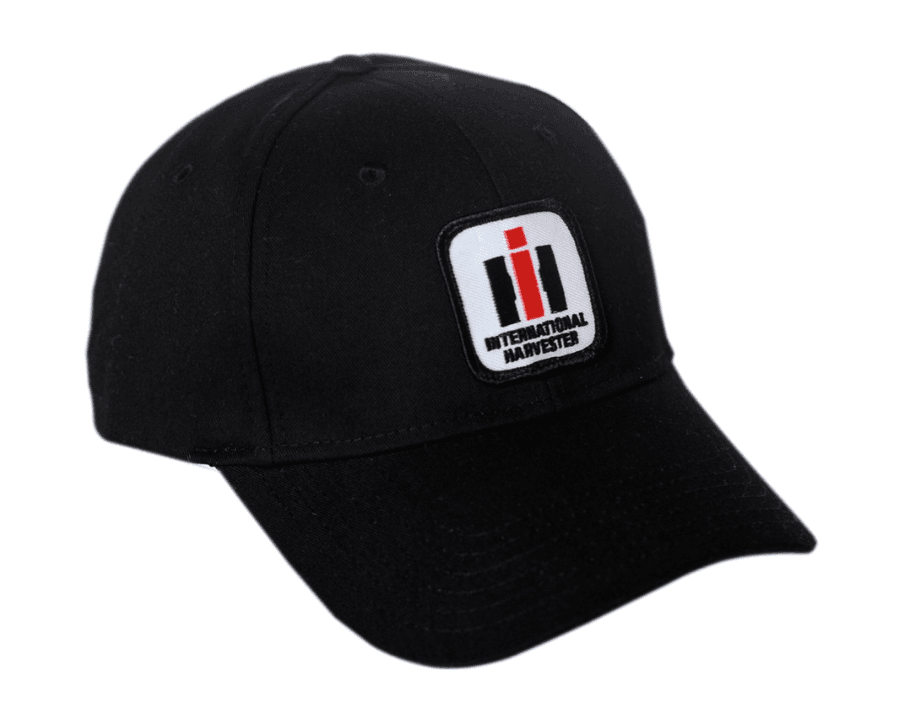 International Harvester Logo Baseball Cap