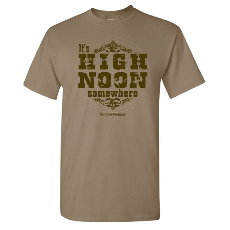 Smith & Wesson High Noon T-Shirt
