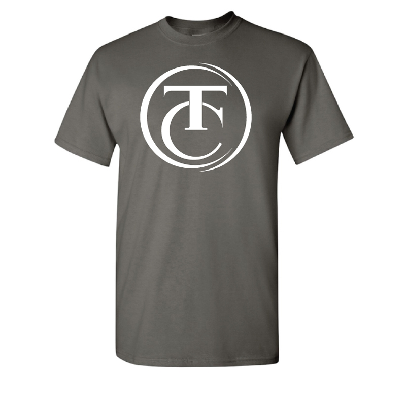 Thompson Center Logo T-Shirt