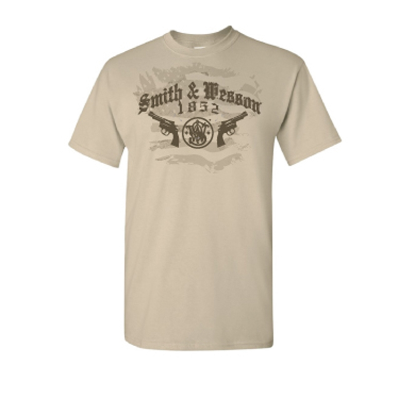 Smith & Wesson Firearms 1852 T-Shirt