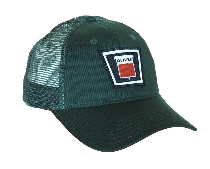Keystone Oliver Hat - Green Mesh