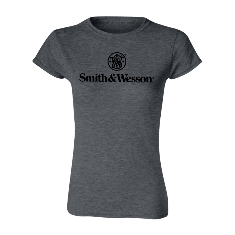 Smith & Wesson Logo T-Shirt
