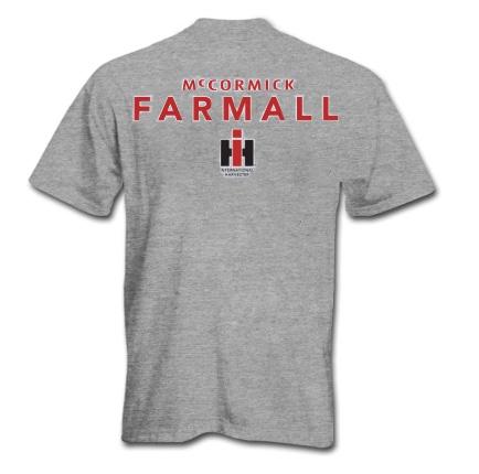 IH McCormick Farmall Logo T-Shirt