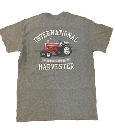 IH Men's Classic T-Shirt
