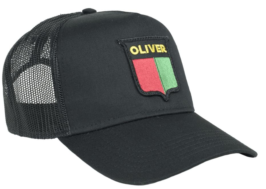 Oliver Tractor Mesh Trucker Cap
