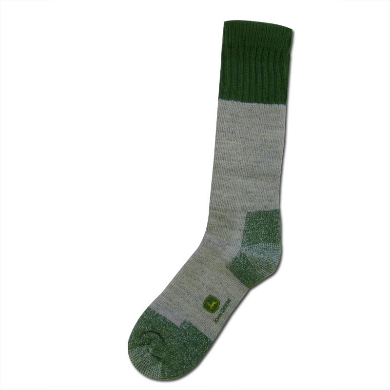 John Deere Arctic Boot Socks