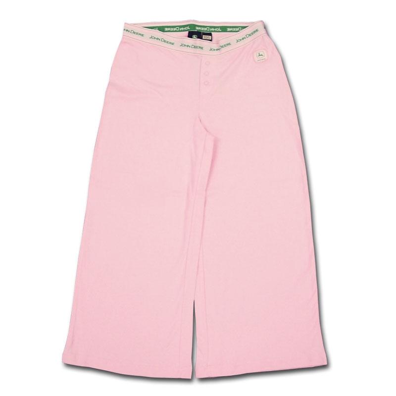 John Deere Capri Pants