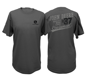 John Deere Quality Made T-Shirt