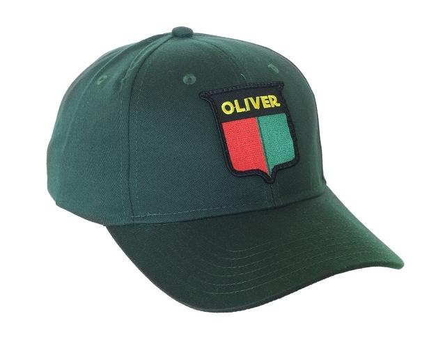 Vintage Oliver Hat