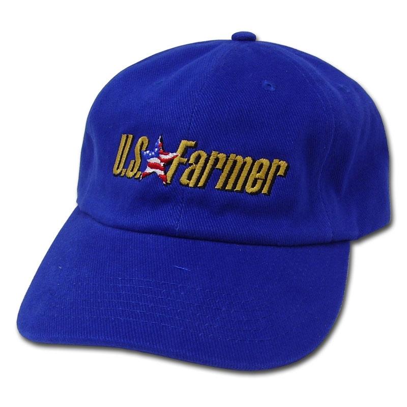 U.S. Farmer Low Profile Cap
